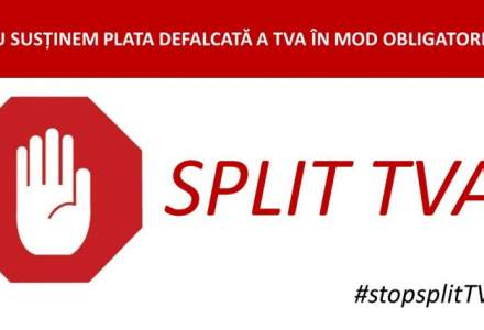 Consiliul IMM lanseaza campania #stopsplitTVA; mediul de afaceri propune mentinerea sistemului optional