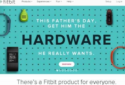 Fitbit anunta deschiderea platformei pentru dezvoltatori