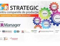 HR Strategic pentru...