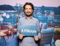 Interviu cu seful JYSK...