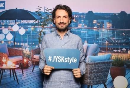 Interviu cu seful JYSK Romania si Bulgaria: ce planuri are retailerul danez
