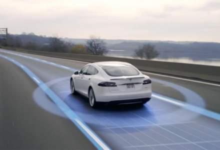 Afla care sunt cele 5 probleme care nu au fost inca rezolvate la masinile autonome