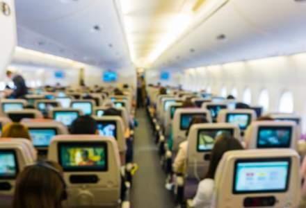Netflix va fi disponibil gratuit in avioane
