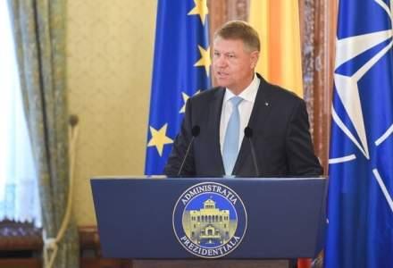 Sageti dinspre Klaus Iohannis: Persoane urmarite penal nu pot conduce