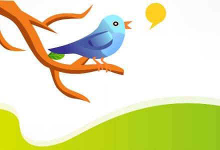 Twitter dubleaza limita de caractere acceptate pentru o postare