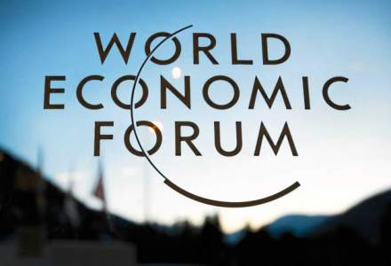 World Economic Forum: Romania, in spatele Botswanei, Oman-ului