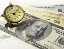 Depozitele bancilor din zona...