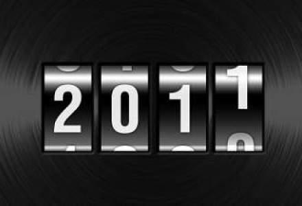 Cele mai importante evenimente pe Bursa in 2011