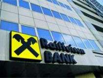 Raiffeisen Bank majorea...