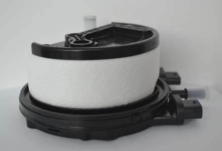 Un nou produs Continental ce reduce emisiile, fabricat in Brasov