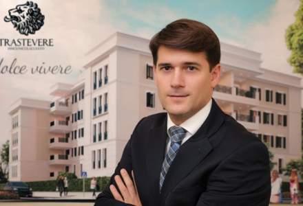 Mantor a vandut deja off-plan 60% din locuintele ansamblului rezidential Trastevere