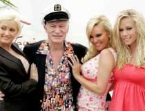 Fondatorul Playboy, Hugh...