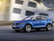 Volkswagen T-Roc poate fi...