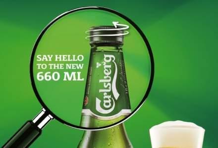 URBB investeste 500.000 de euro in noi tehnologii de imbuteliere - sticla cu capac filetat