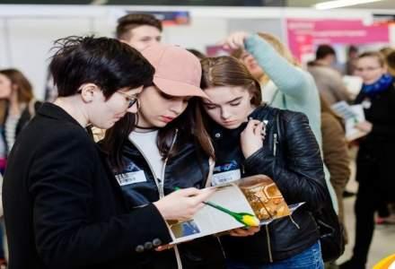 Universitati din strainatate cu rata de angajabilitate de peste 90% vin la Bucuresti