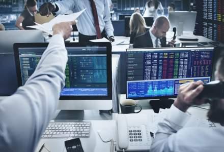 Dupa scaderile din ultimele luni, Banca Transilvania si BRD au ajuns sa fie cu 50% mai ieftine decat competitorii regionali