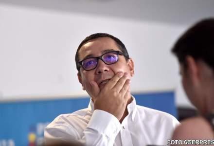 Victor Ponta: Programul de guvernare Dragnea-Valcov, cea mai mare pacaleala