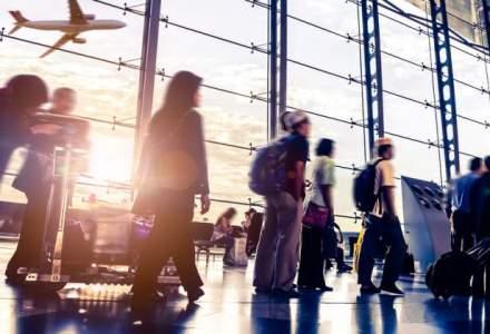 AirHelp: Aproximativ 120.000 de romani au fost afectati de zboruri intarziate sau anulate, in ultimii trei ani