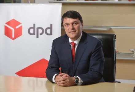 Volumele curierilor DPD au crescut cu 10% in septembrie