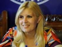 Elena Udrea: Romania va...