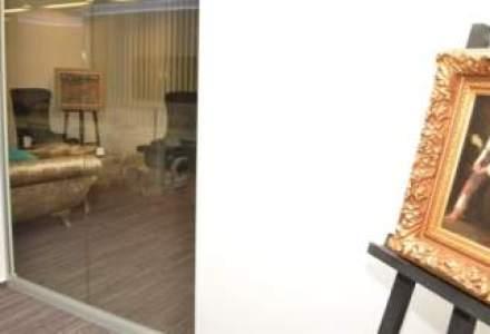 Criza a ocolit piata de arta in 2011: Vanzarile au crescut cu 71%