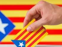 Catalanii se pronunta...