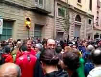 Incidente in Barcelona: 38 de...