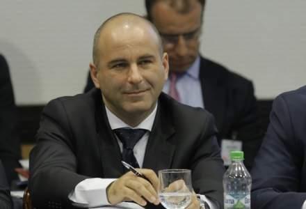 Stefan Prigoreanu, PRBAR: Numarul brokerilor de asigurare se va injumatati in 2-3 ani din cauza birocratiei in crestere