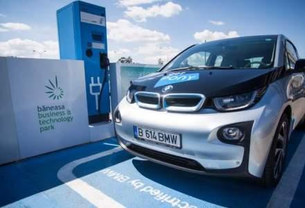 Romanii sunt cei mai optimisti europeni in privinta viitorului masinilor electrice