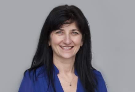 """Alina Berghian, Re/Max: Cea mai importanta caracteristica pentru chiriasi la spatii de birouri este """"suprafata de mocheta"""""""