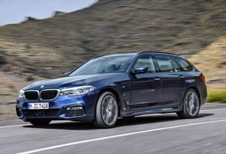 Decizie surprinzatoare: BMW nu o sa ofere versiuni electrificate ale modelelor break