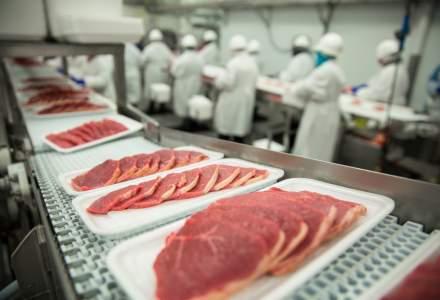 Inspectorii antifrauda au descoperit un prejudiciu de peste 46 milioane lei in comertul cu produse din carne