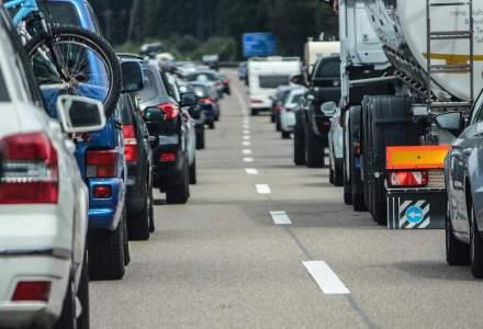 Un nou punct de trecere a frontierei cu Bulgaria a fost inaugurat la Lipnita-Kainargea