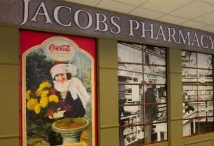 Sedinta la Coca-Cola: Cum arata sediul celui mai cunoscut brand din lume