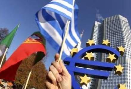 Cum sunt expuse bancile din zona euro intre ele? Efectul de domino ar produce falimente in serie