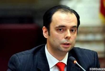 Lucian Anghel, BCR: Vreau ca BVB sa ajunga sa fie consultata in problemele economice majore