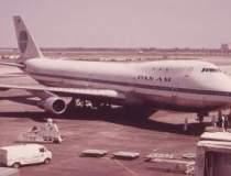 70 de ani de la primul zbor...