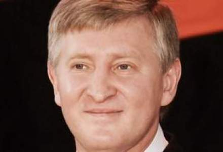 Cine este Rinat Ahmetov, miliardarul care a venit in vizita la Lucescu