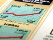 Panica si dezastru pe Bursa