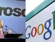 Google si Microsoft se lupta...