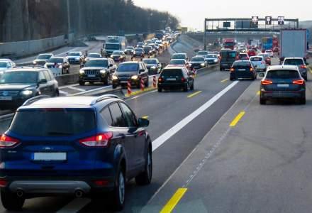 10 cele mai aglomerate orase din lume in functie de trafic