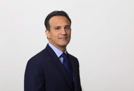Aris Bogdaneris, ING Group: ce impact are deja in eficienta operationala programul masiv de investitii in digitalizare si cat primeste anual ING Romania