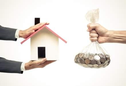 Executari silite versus piata libera: Imobilele executate silit, cu pana la 70% sub media pietei la preturi