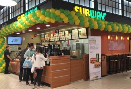Subway a deschis o noua unitate: cate restaurante sunt acum in Romania