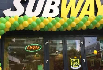 Dupa 12 ani in SUA, s-a reintors in Romania ca sa deschida restaurante Subway: Tara are un potential absolut extraordinar