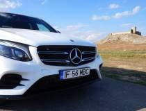 Mercedes GLC Hybrid: Cine a...