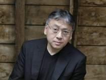 Kazuo Ishiguro a castigat...
