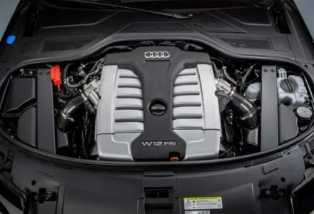 Mai exista viitor pentru motoarele V10 sau W12? Afla ce crede Audi despre asta