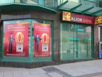 Alior Bank intra in sfarsit...