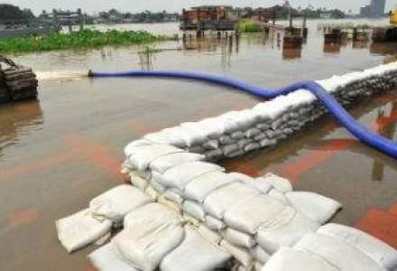 Dupa patru ani: Guvernul incearca cu intarziere sa recupereze banii UE cheltuiti nejustificat la inundatii
